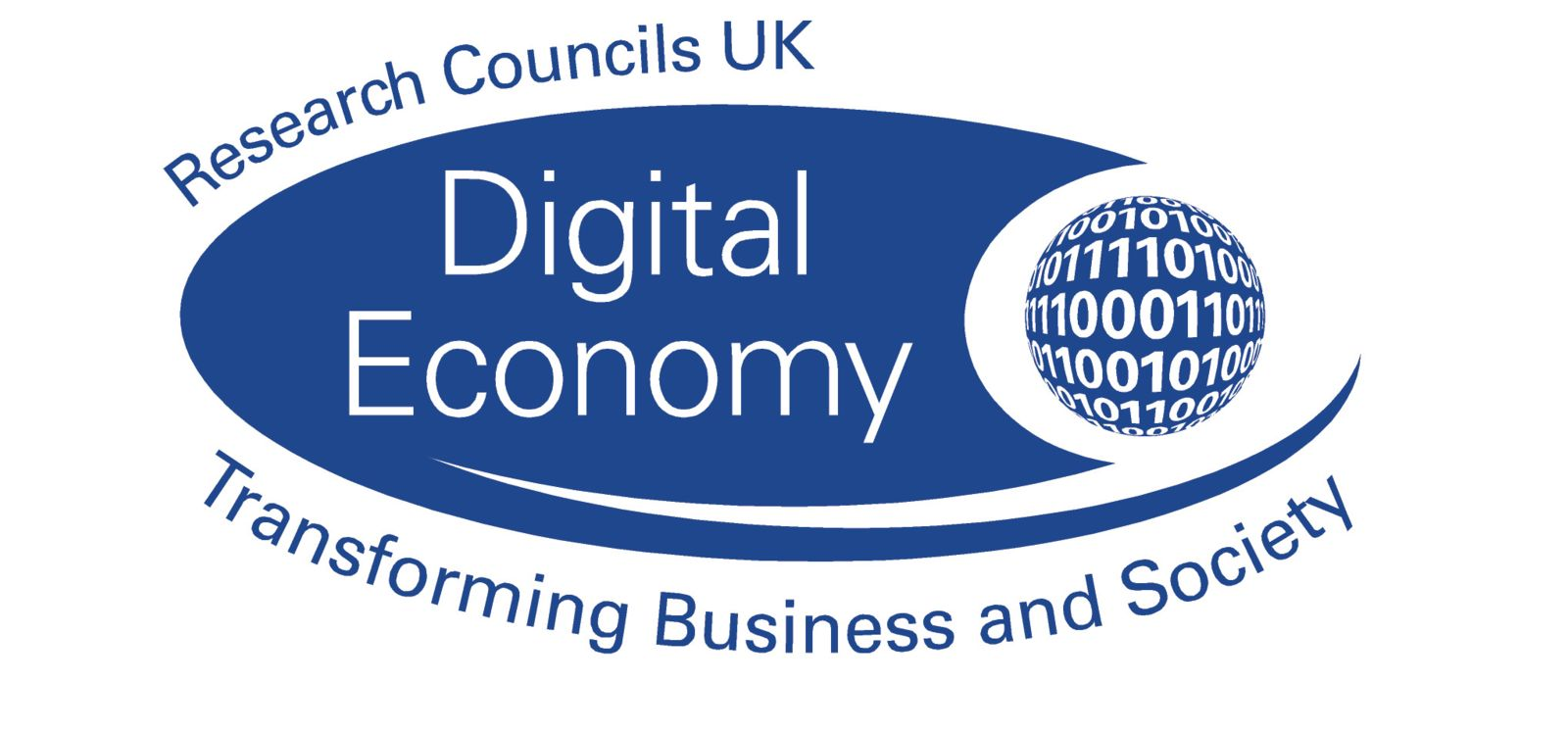 Digital Economy Logo